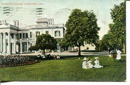 006564  Dundurn Castle, Hamilton - Hamilton