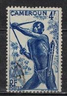 CAMEROUN             N°  YVERT     288  (1)               OBLITERE       ( O   3/10  ) - Cameroun (1915-1959)