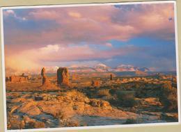 Arches National Park - Cpm / Vue. - Autres