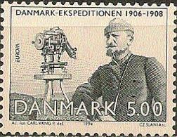 Czeslaw Slania. Denmark 1994. CEPT.  Michel  1078 MNH. - Danemark