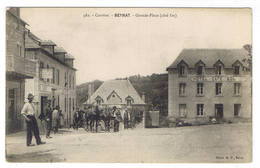BEYNAT  GRANDE PLACE COTE EST - Other Municipalities