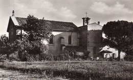 """CAVALAIRE SUR MER """" L'église"""" - Cavalaire-sur-Mer"""