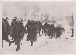 FOTO DE PRESSE WW2 WWII WORLD WAR 2 WELTKRIEG Aleman Deutchland - Guerra, Militari