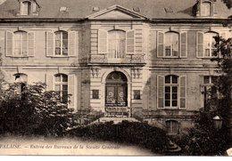 Calvados :  Falaise: Banque : Socièté Générale - Falaise