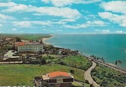 Afrique Afric Mozambique Lourenço Marques Hotel Polana Carte Postale Postcards Used - Mozambique