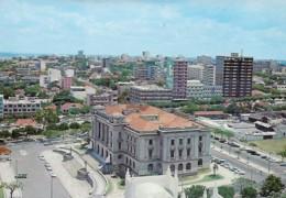 Afrique Afric Mozambique Lourenço Marques Carte Postale Postcards - Mozambique