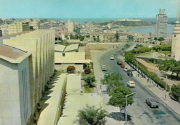 Afrique Afric Angola  Luanda Rua Nossa Senhora Da Muxima Carte Postale Postcards - Angola