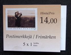 FINLAND 1997 Tango Booklet   MiNr.1384     MNH (**)  ( Lot F 239  ) - Neufs