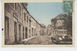 SORNAC - Rue De La République - Other Municipalities