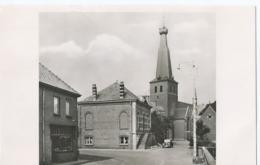 Baarle-Hertog - De Kerkstraat - Uitgave J. Bax-Pijnenburg - 1954 - Baarle-Hertog