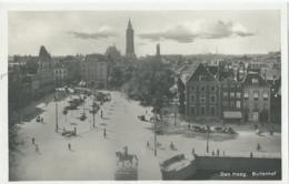 Den Haag - Buitenhof - Weenenk & Snel - Hg. 11 - 1932 - Den Haag ('s-Gravenhage)