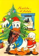 WALT DISNEY   DONALD  édition Mondialcolor 1962 Italie Milano  26 (scan Recto Verso)MA212BIS - Autres