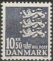 Denmark 2002. Small Arms.  Michel 1298  MNH. - Nuevos