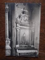 Suisse . Fribourg. Cathédrale De St Nicolas. L'Autel Du Sacré Coeur - FR Fribourg