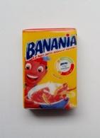 Fève Banania Petit Déjeuner 2014 - Autres