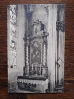 L17/146 Suisse. Fribourg. Cathédrale De St Nicolas. Autel Des Trois Rois - FR Fribourg