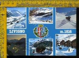Sondrio Livigno - Sondrio