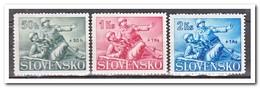 Slowakije 1941, Postfris MNH, Red Cross - Slowakije