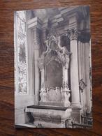 L17/147 Suisse. Fribourg. Cathédrale De St Nicolas. Autel De St Jost - FR Fribourg