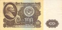 1oo Rubel Banknote Rußland 1961 - Russland