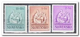 Slowakije 1941, Postfris MNH, Children Help - Slowakije