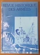 REVUE HISTORIQUE DES ARMEES 1993 Numero 2 - Documents