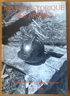 REVUE HISTORIQUE DES ARMEES 1994 Numero 2 - Documenten