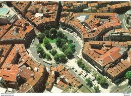 31 - TOULOUSE - VUE AERIENNE DE LA PLACE WILSON - Toulouse