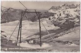 Jochpass Skilift Mit Stanserhorn - OW Obwalden
