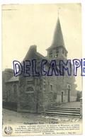 Belgique. Hollogne-sur-Geer. L'Eglise. Phototypie Desaix - Geer