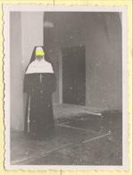 Suora Suore Sœurs Nuns Hermanas Schwestern Foto Di Posa Anni 30 - Foto