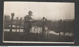 Caccia Chasse Hunting Jagd Caccia Cacciatori Cani Hunting Dogs Chiens Fucili Fusils Rifle - Foto