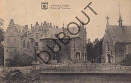 Postkaart-Carte Postale HERENTHOUT Château De Herlaer  (O209) - Herenthout