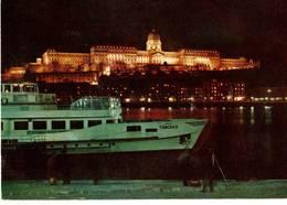 BUDAPEST A VAR  (UNGHERIA) - Ungheria