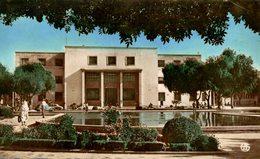 OUJDA L HOTEL DES POSTES - Algérie