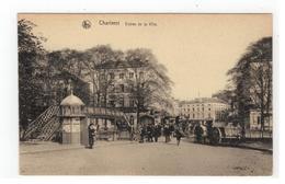 Charleroi  Entrée De La Ville - Charleroi