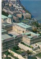 BUDAPEST BUDAI (UNGHERIA) - Ungheria