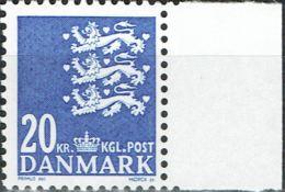 Denmark 2007. Small Arms.  Michel 1481 MNH. - Nuevos