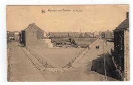 Montigny-sut-Sambre  Le Roctiau (plooi Li Onder Zie Scan) - Charleroi