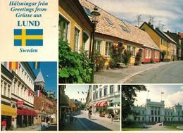 LUND (DANIMARCA) - Danimarca