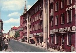 RANDERS KIRKEGADE (DANIMARCA) - Danimarca