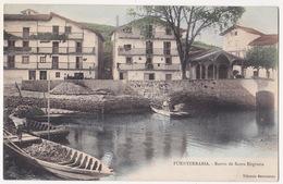 Fuenterrabia - Barrio De Santa Engracia - Guipúzcoa (San Sebastián)