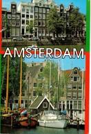 AMSTERDAM -   (PAESI BASSI OLANDA) - Amsterdam