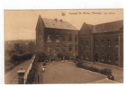 Pâturages Couvent St.Michel, Cour D'Entrée - Colfontaine
