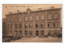 Pâturages Couvent St.Michel, Aile Nord-Est - Colfontaine