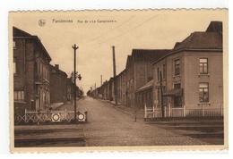 "Farciennes  Rue De "" Le Campinaire"" - Farciennes"