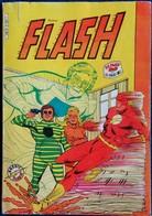 FLASH   - Mensuel N° 8 - Aredit - ( Juin 1984 ) . - Flash