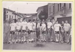 Ciclismo World Champion Marino Basso Ciclisti Gara Sandrigo Anni '70 Cyclisme Cycling Cyclists - Ciclismo