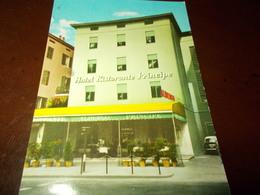 B717  Parma Hotel Ristorante Principe Viaggiata - Parma