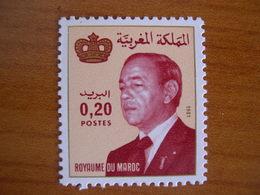 Maroc N° 907 Neuf ** - Maroc (1956-...)